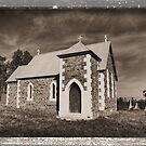 Mitta Church by GailD