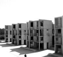 Model Architect by designer-x