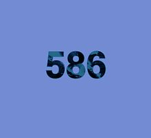 586 by Chris  Sowels
