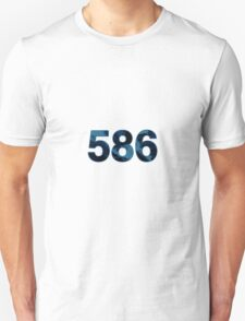 586 Unisex T-Shirt
