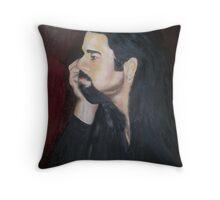 Paul Trapp Throw Pillow