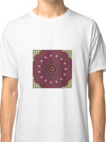Mandalas 34 Classic T-Shirt