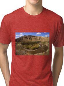 Farwell Canyon Tri-blend T-Shirt