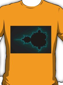 Mandelbrot Beetle 01 T-Shirt