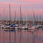 Brighton Marina revisited by Ian Stevenson