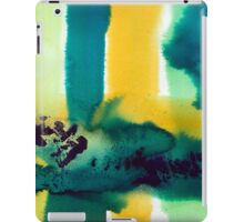 Internal Landscape 1037 iPad Case/Skin