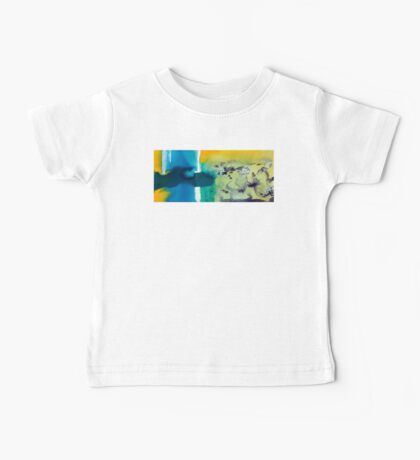 Internal Landscape 1038 Baby Tee