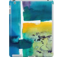 Internal Landscape 1038 iPad Case/Skin