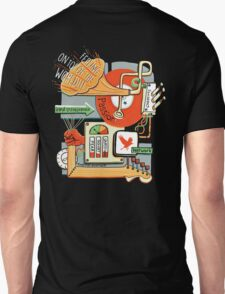 Entrepreneur in music T-Shirt