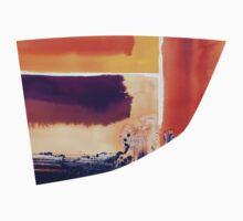 Internal Landscape 1040 One Piece - Short Sleeve