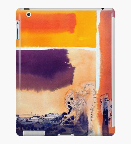 Internal Landscape 1040 iPad Case/Skin