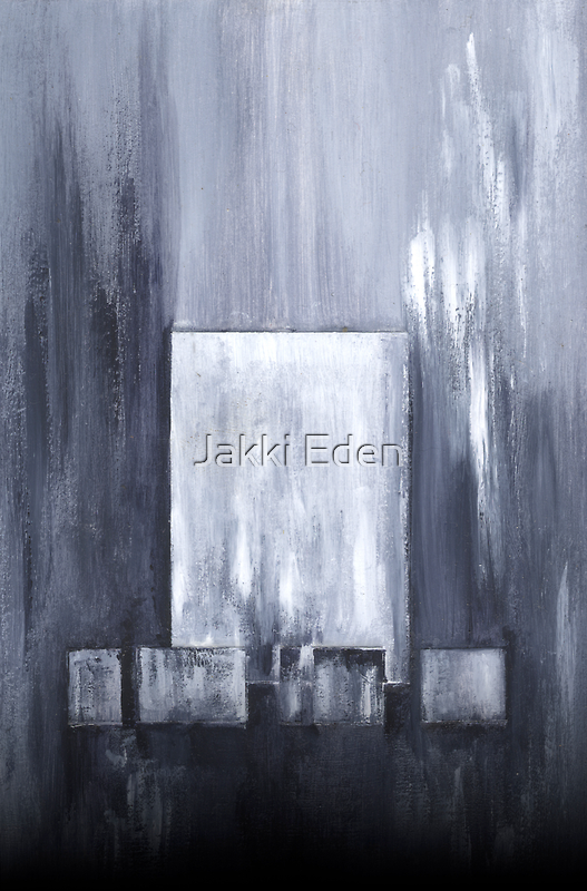 Windows of opportunity… by Jacqueline Eden