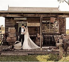 Famous Wedding Photographer Hunter Valley    by boudanphotograp
