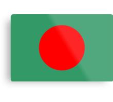 Bangladesh, national id Metal Print