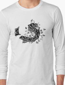 Domino Drunks Long Sleeve T-Shirt