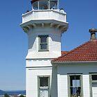 Mukilteo Lighthouse by Loisb