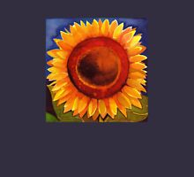 Sunflower No1 Womens Fitted T-Shirt