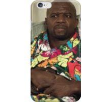Brooklyn Nine-Nine Terry iPhone Case/Skin