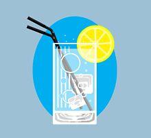 Ice and a Slice - Lemonade Unisex T-Shirt