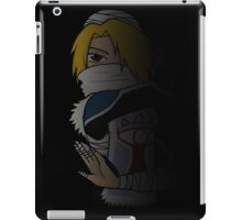 Zelda - Shadow Warrior Sheik iPad Case/Skin