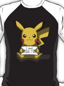 Poke Shaming T-Shirt