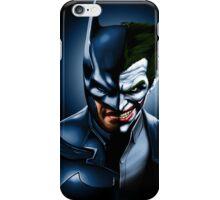 """BATMAN """"THE DARK JOKE"""" iPhone Case/Skin"""