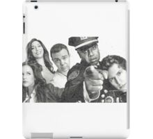 Brooklyn Nine-Nine iPad Case/Skin