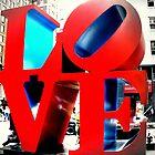 Love by ZoeMcduncan