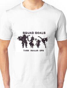 Final Fantasy Party Unisex T-Shirt