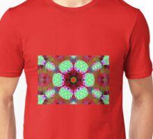 Mandalas 10 Unisex T-Shirt