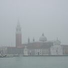Foggy Venice by Themis