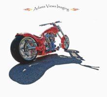 Adams Views Imaging by John E Adams