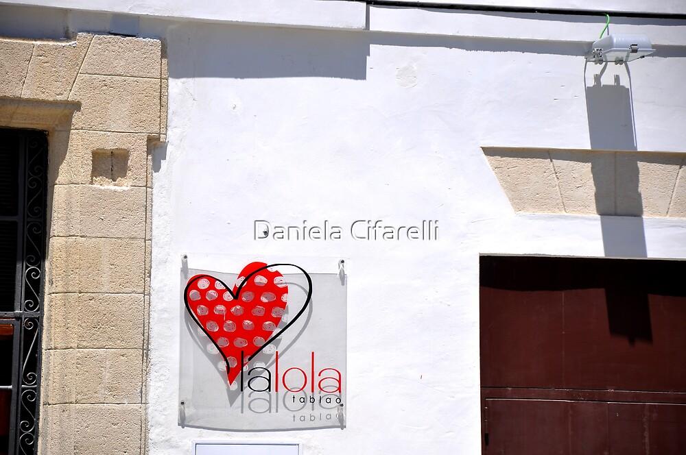 JEREZ DE LA FRONTERA - Andalusia - LA LOLA by Daniela Cifarelli