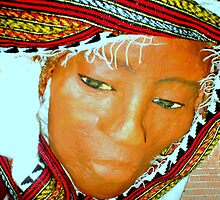 """HERSTORY  .. """"My Inner Strenght"""" by Kasai"""