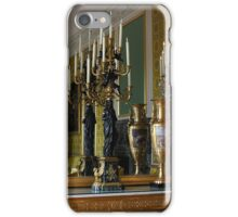 Mirror reflections iPhone Case/Skin