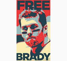 Free Brady Deflate Gate Tom Patriots Unisex T-Shirt