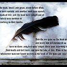 REVELATION 20:12 by Katya Lavorovna
