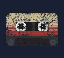Awesome, Mix Tape Vol.1 Kids Tee