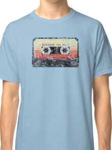 Awesome, Mix Tape Vol.1 Classic T-Shirt