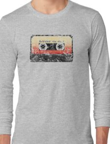 Awesome, Mix Tape Vol.1 Long Sleeve T-Shirt