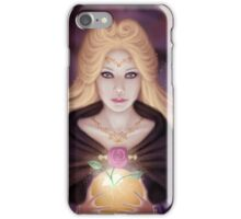 Hope Blooms iPhone Case/Skin