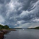 Storm Warning by EvaMcDermott
