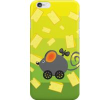 Cheese lover iPhone Case/Skin