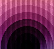 Circles Background 02 by VanGalt