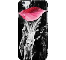 harsh realities iPhone Case/Skin