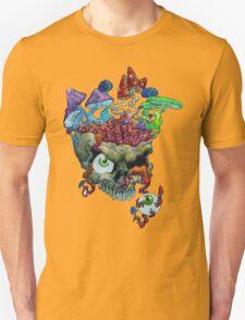 Shroom Head T-Shirt
