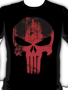 PUNISHER GRUNGE T-Shirt