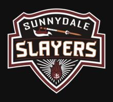 Sunnydale Slayers T-Shirt
