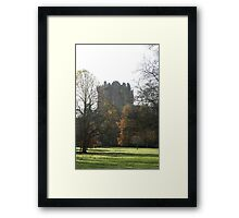 Blarney Castle, Ireland Framed Print