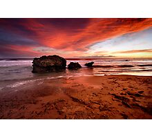 Point Lonsdale Photographic Print